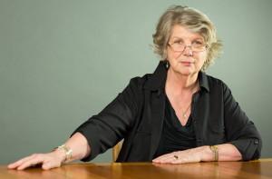 Marsha Linehan 2014